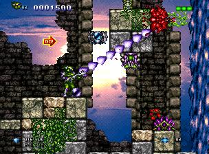 Gunlord screenshot