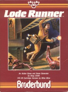 Lord Runner - Apple - Box