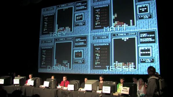 Tetris-Competitors