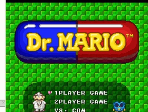 Dr.Mario-NES-Gameplay-Screenshot