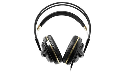 SteelSeries Siberia V2 Full-Size Gaming Headset