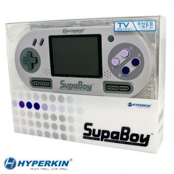 SupaBoy