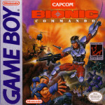 Bionic Commando: This week's Classic Download