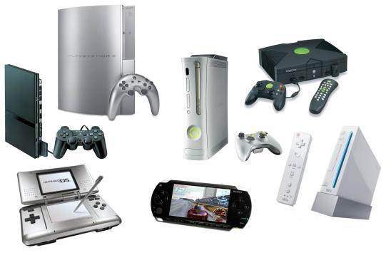 gaming-consoles