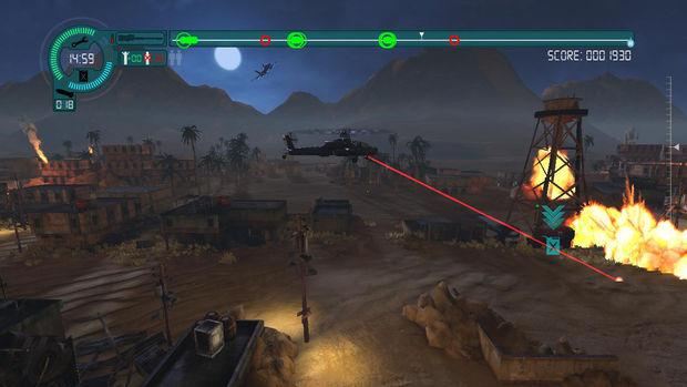 ChopLifter_HD_Gameplay