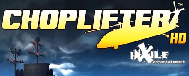 ChopLifter_HD_Logo