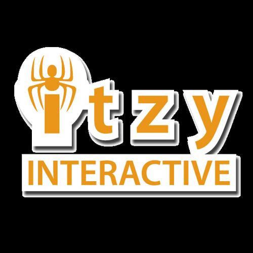 Itzy Interactive-logo