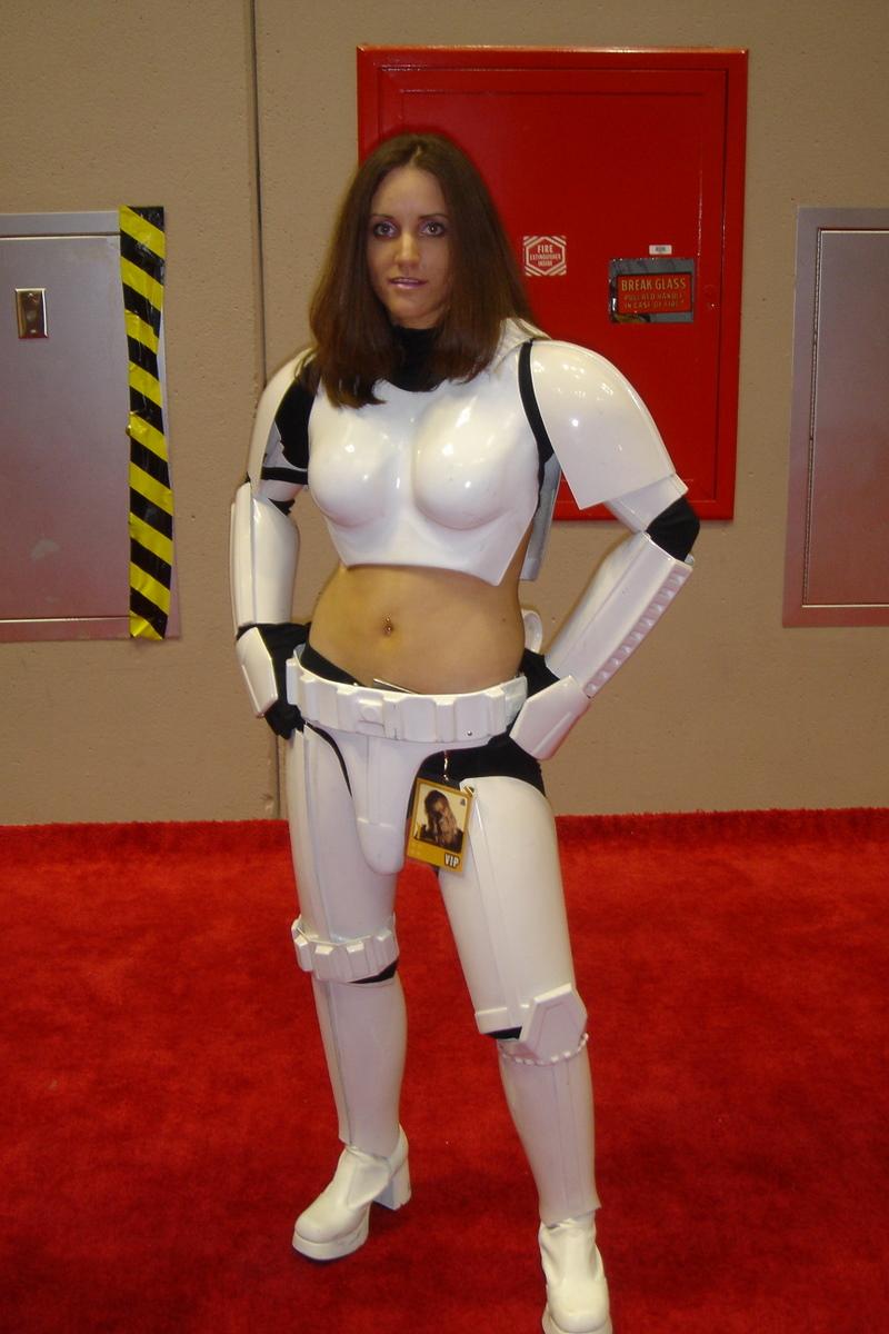 Star Wars - Cosplay