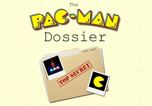 The Pac-Man Dossier