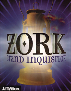 Zork - Grand Inquisitor - PC - Gameplay Screenshot