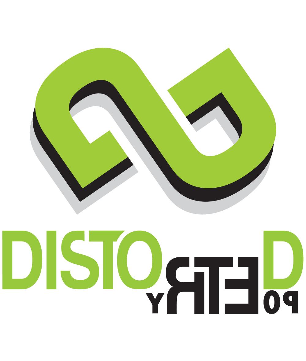 DistortedPoetry_Logo