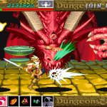 Dungeons &#038; Dragons: Shadow over Mystara