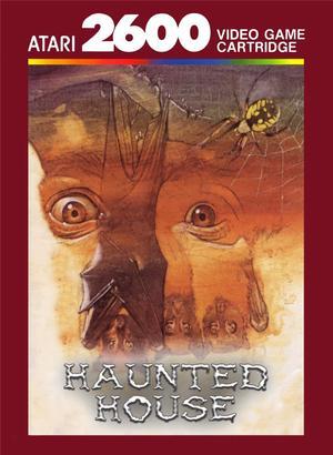Haunted-House-Atari-2600-gameplay-screenshot