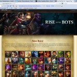 League of Legends PVE AI Update