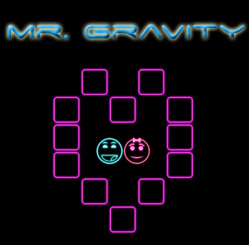 Mr. Gravity - Indie Games - Gameplay screenshot