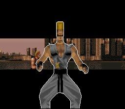 Bootleg Games: Tekken 2 (SNES)