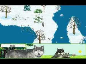 Wolf - PC - Gameplay Screenshot