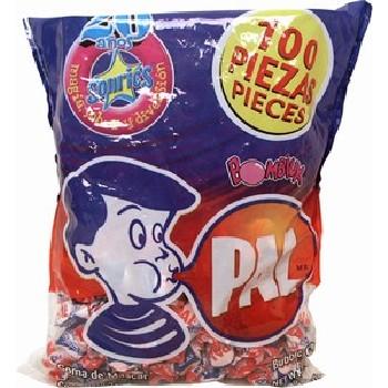 pal bubble gum