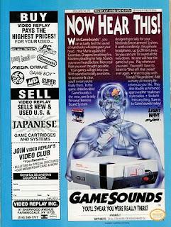 Gamesounds