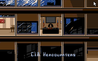 James Bond - The Stealth Affair - PC - Gameplay Screenshot