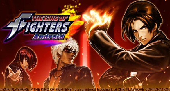 King of Fighters - Android