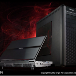 Origin PC professional systems