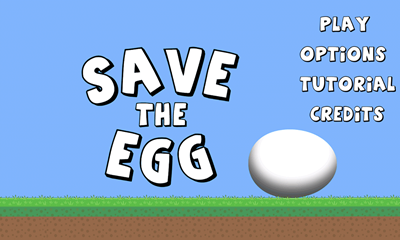 Save the Egg - Android - Mobile Games - Gameplay Screenshot