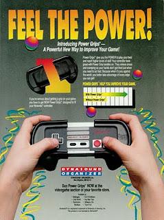 The Power Grip