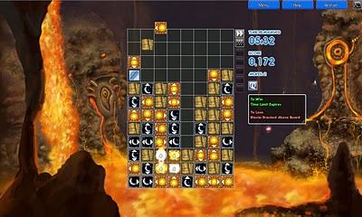 Tidalis - Gameplay Screenshot