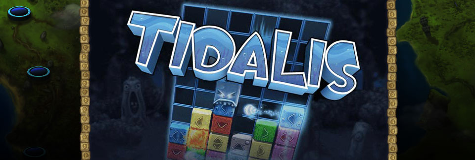 Tidalis - Gameplay Screenshot