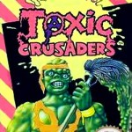 Toxic Crusaders
