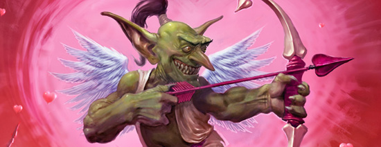 World of Warcraft Candy hearts
