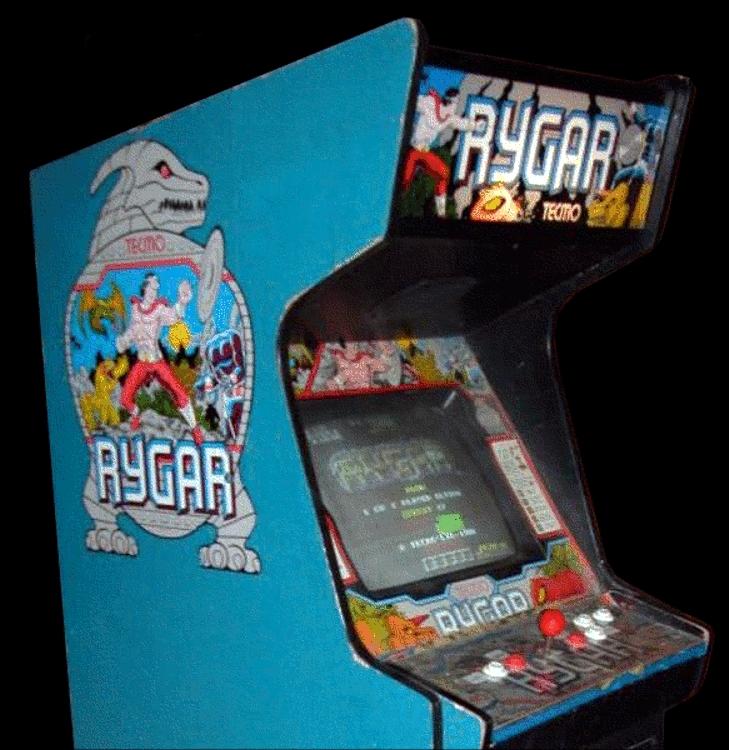 rygar-arcade