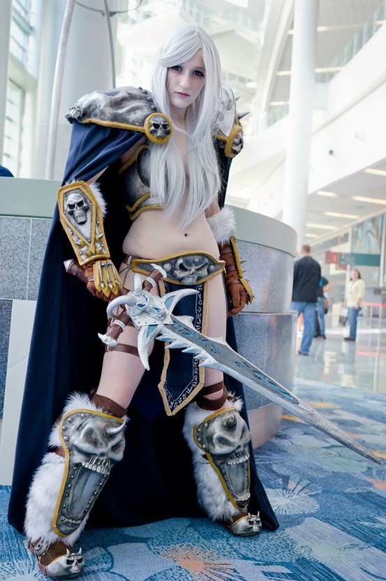 Arthas - World of Warcraft