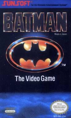 Batman-nes-gameplay-screenshot-1