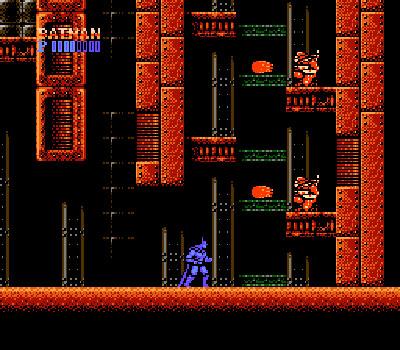 Batman-nes-gameplay-screenshot