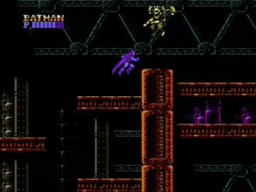 Batman-nes-gameplay-screenshot