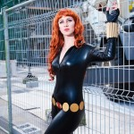 Marvel Comics and DC comics Superhero Cosplay