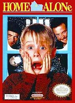 HomeAlone-game