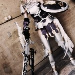 Lightning FFXII-2 Cosplay