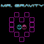Nathan Bradford: Mr. Gravity