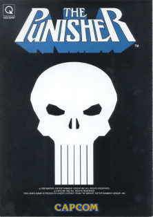 Punisher_arcade game