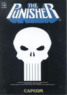 Punisher_arcade game
