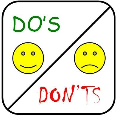 dos-and-donts-sign