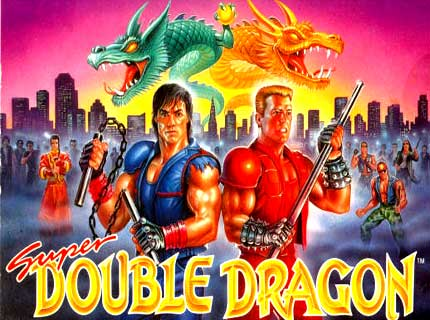 double-dragon