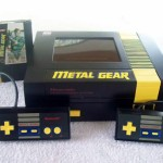 Retro Gear: Metal Gear NES