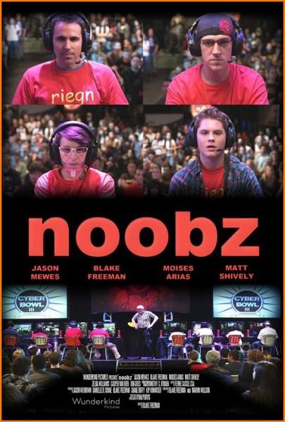 Noobz-Movie-Poster