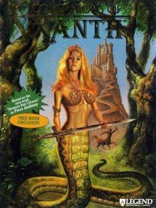 Companions of Xanth
