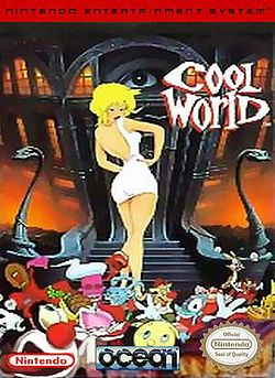 Cool_World_NES-Gameplay-screenshot