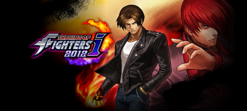 King of Fighters I 2012